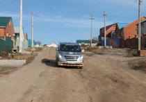 «Убитые дороги» Калмыкии увидит вся страна
