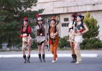 Легенды степного ветра: Калмыкия готовится к этно-фестивалю