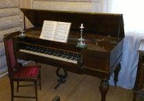 В Подмосковье открылся уникальный музей, где выставлен рояль Николая Рубинштейна