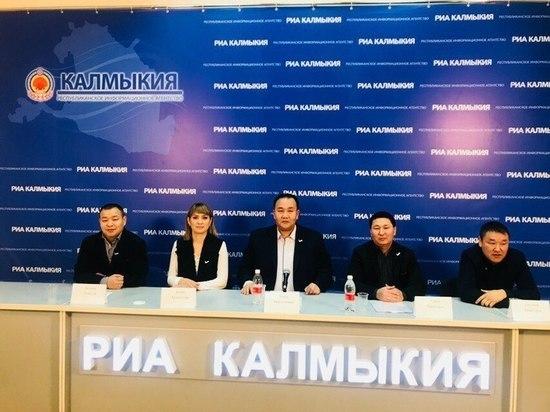 Об итогах «Форума Действий» ОНФ общественники Калмыкии рассказали журналистам