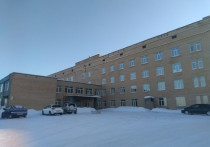 В Катав-Ивановске закрыли родильное отделение – единственное на весь район