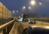 «Объезжали змейкой»: подробности ДТП с 30 автомобилями в Подмосковье