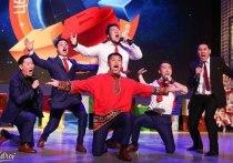 Новость дня: Команда КВН «Город снов» из Калмыкии в премьер лиге