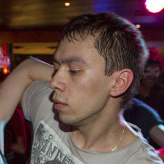 Игорь Кармазин